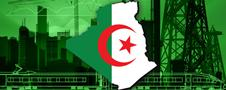 Algeria projects report 2012
