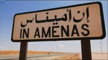 Terrorist attack In Amenas Algeria