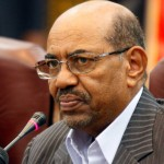 Sudanese President Omar al-Bashir faces protests calling for his resignation