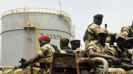 US has imposed sanctions on 15 oil-related companies in South Sudan